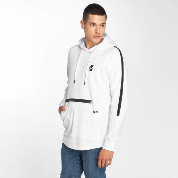 Jack & Jones Hoody jcoKezi wit