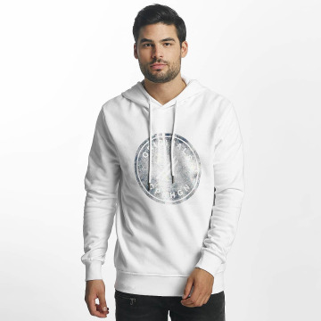 Jack & Jones Hoody jorHologram wit