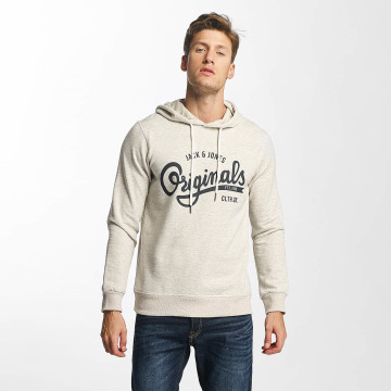 Jack & Jones Hupparit jjorHawl beige