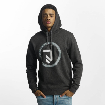 Jack & Jones Hupparit jcoLano harmaa