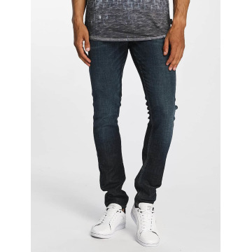 Jack & Jones Jean slim jjGlenn Original JJ 022 bleu