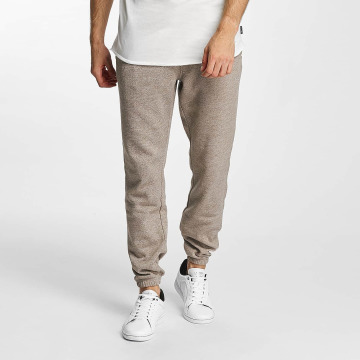 Jack & Jones joggingbroek Chanson bruin