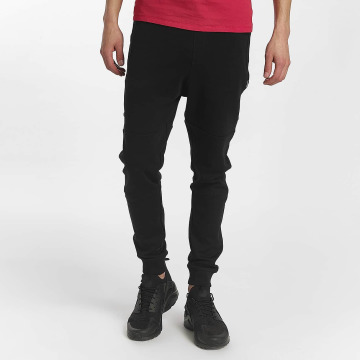 Jack & Jones joggingbroek jcoShaun zwart