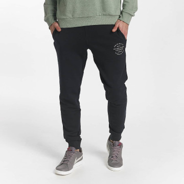 Jack & Jones Jogginghose jorWing blau