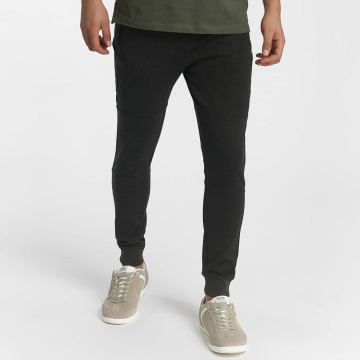 Jack & Jones Jogginghose jcoShaun grau