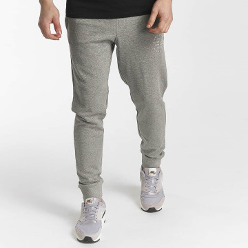 Jack & Jones Jogginghose jorWing grau