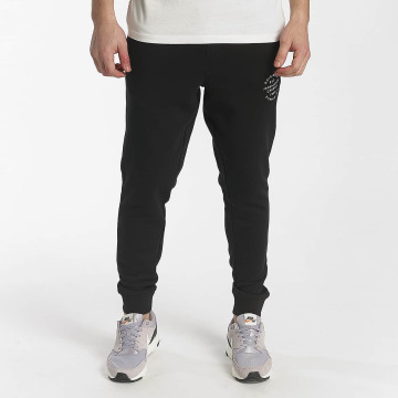 Jack & Jones Jogginghose jorWing schwarz