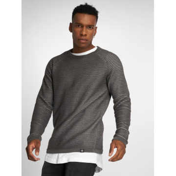 Jack & Jones Jumper jcoWind grey