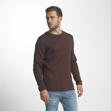 Jack & Jones Jumper jorAlex Knit red