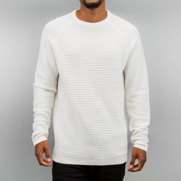 Jack & Jones Jumper jcoWind white