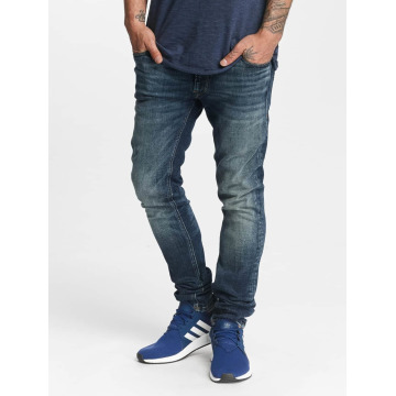 Jack & Jones Kapeat farkut jjLiam Original JJ 019 sininen