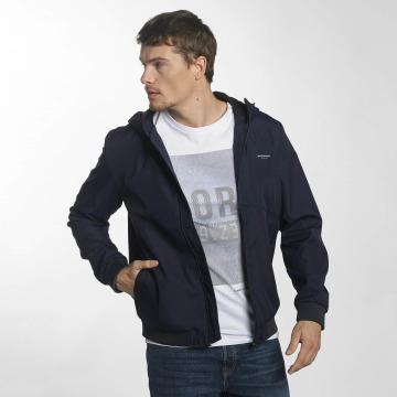 Jack & Jones Lightweight Jacket jcoSir blue