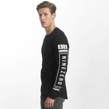 Jack & Jones Longsleeve jcoLoose black