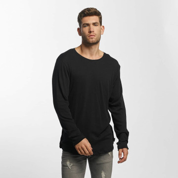 Jack & Jones Longsleeve JORLoose grau