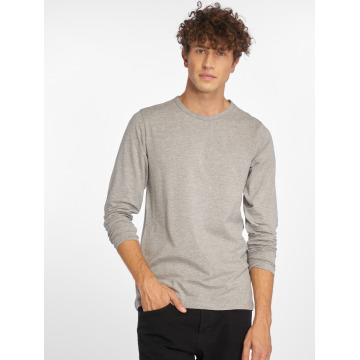 Jack & Jones Longsleeve Basic grey