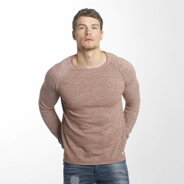 Jack & Jones Longsleeve jjvcUnion rot