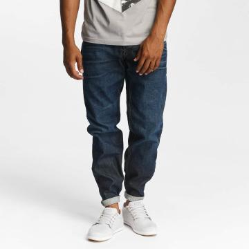 Jack & Jones Loose Fit Jeans jjBoxy blue
