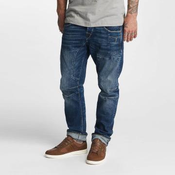 Jack & Jones Loose Fit Jeans jjStan Osaka blue