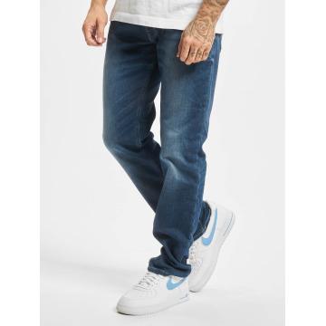 Jack & Jones Loose Fit Jeans jjTim jjLeon GE 382 blue