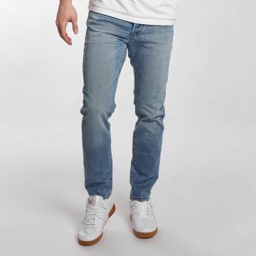 Jack & Jones Loose Fit Jeans jjiMike jjIcon blue