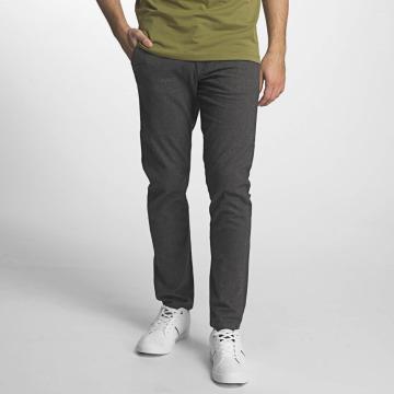 Jack & Jones Pantalon chino jjMarco Charles AKM gris
