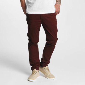 Jack & Jones Pantalon chino jjCody Spencer WW rouge