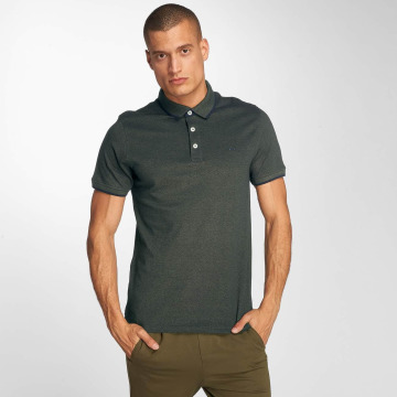 Jack & Jones Polo jjePaulos olive