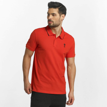 Jack & Jones Polo jcoStone rouge