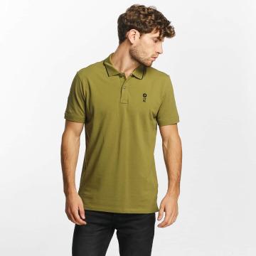 Jack & Jones Poloshirt jcoStone olive