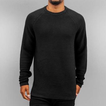 Jack & Jones Pullover jcoWind schwarz