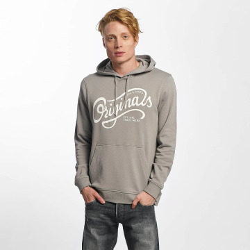 Jack & Jones Puserot jorCarry harmaa