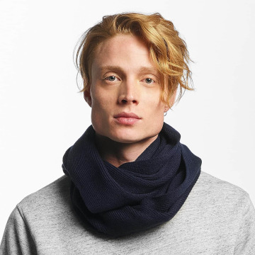 Jack & Jones Scarve jacBasic DNA blue