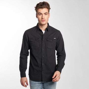 Jack & Jones Shirt jjvSheridan Western black