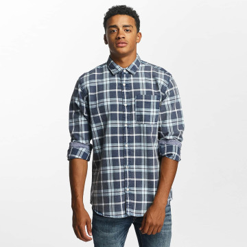 Jack & Jones Shirt 12124785 blue