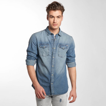 Jack & Jones Shirt jjvSheridan blue