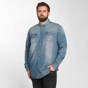 Jack & Jones Shirt jorSheridan blue