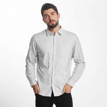 Jack & Jones Shirt jcoSustain grey