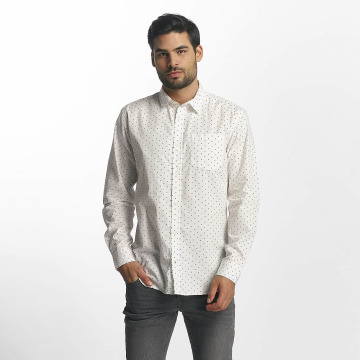 Jack & Jones Shirt jorSimon white