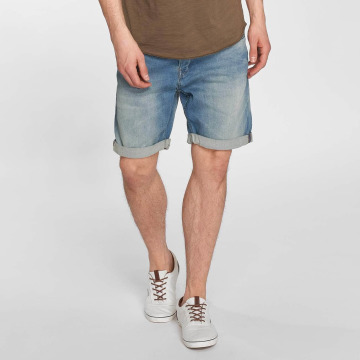 Jack & Jones Shorts jiRick jjIcon blau
