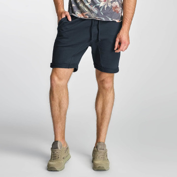 Jack & Jones shorts jorBasic blauw