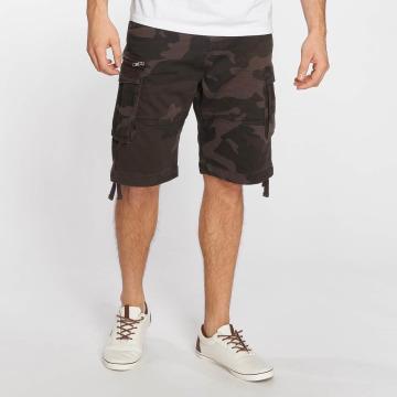 Jack & Jones Shorts jjiChop jjCargo camouflage