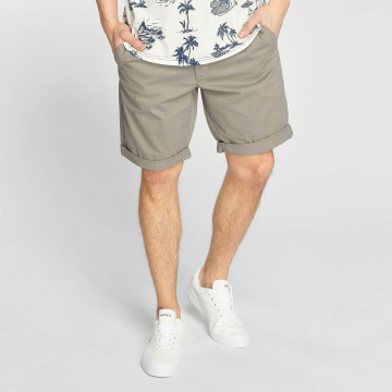 Jack & Jones shorts jjiEnzo grijs