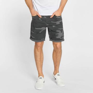 Jack & Jones shorts jjiRick jjOriginal grijs