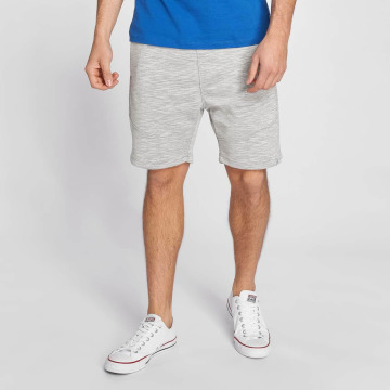 Jack & Jones shorts jcoMelange grijs