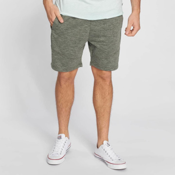 Jack & Jones shorts jcoMelange groen