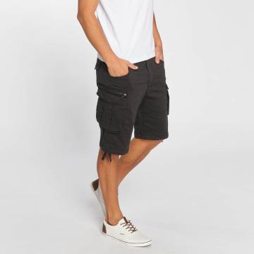 Jack & Jones shorts jjiChop jjCargo zwart