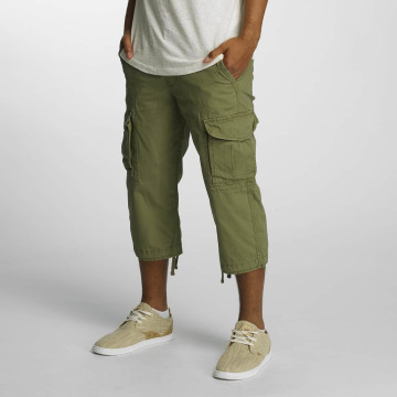 Jack & Jones Shortsit jjiPreston oliivi