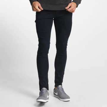 Jack & Jones Skinny Jeans jjiLiam jjOriginal AM 647 blau