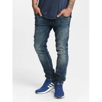 Jack & Jones Skinny jeans jjLiam Original JJ 019 blauw