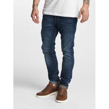 Jack & Jones Skinny Jeans jjGlenn Original AM 431 niebieski